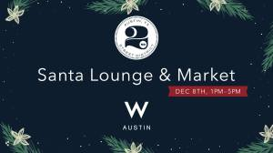 Santa Lounge